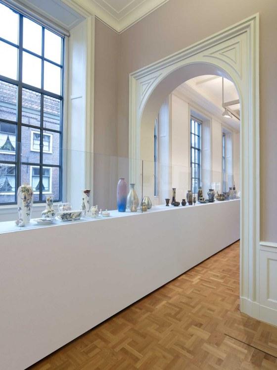 interieur architectenbureaus Amsterdam